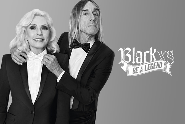 Black XS