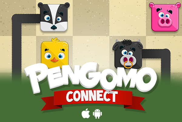 Pengomo Connect